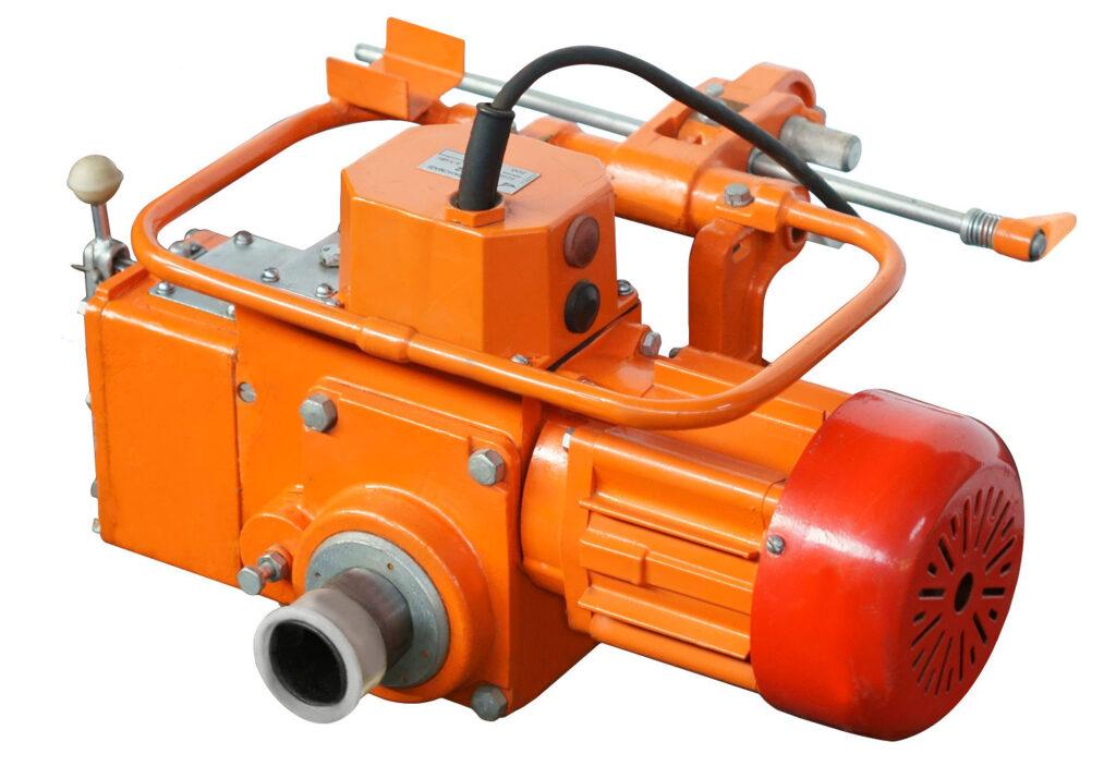 Станок рельсорезный мощностью 1,7 кВт